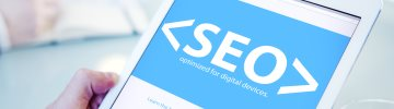 Search Engine Optimisation Training